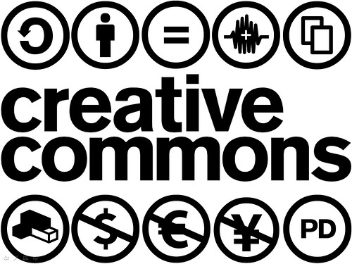 Thinking Outside The Sandbox: Business cc What is Creative Commons? All Posts Blogging TOTS Business  creative commons