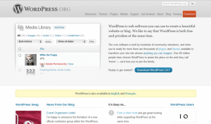 wordpess.org 5 FREE Must Have Programs for Home Businesses