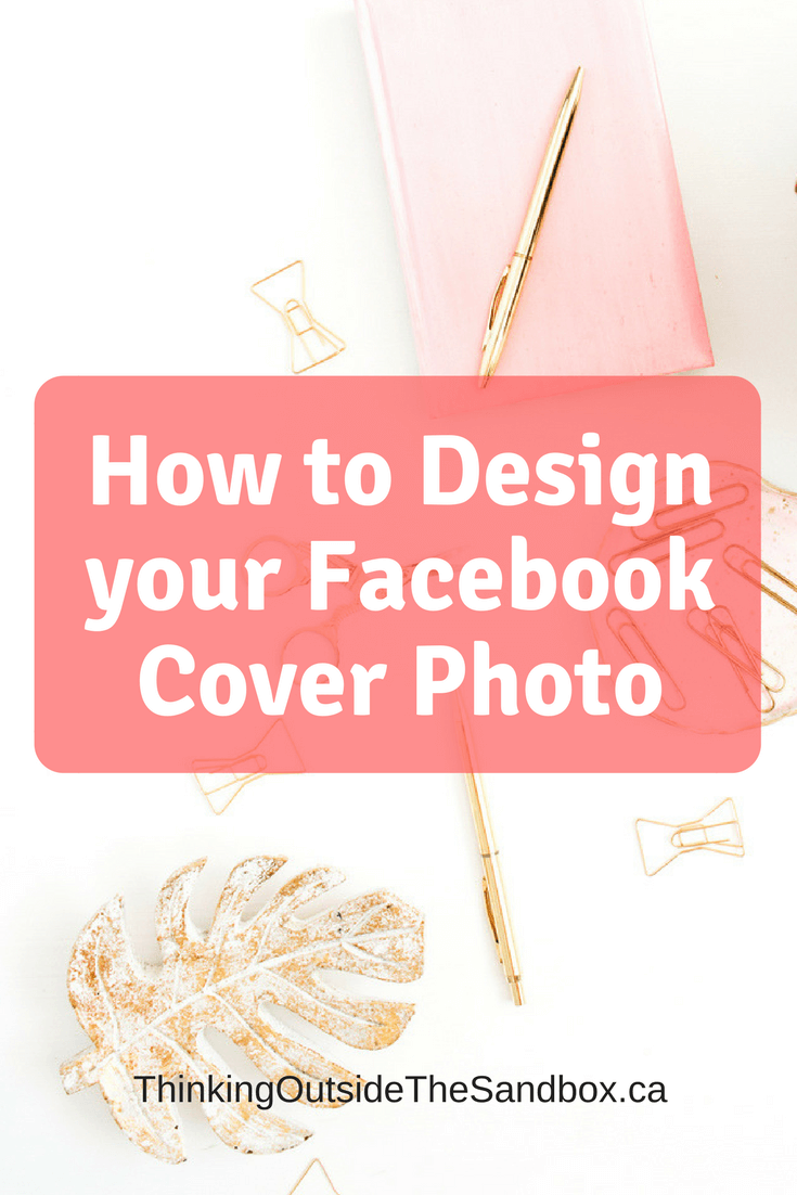How to Design your Facebook Cover Photo with Zero Design Experience?