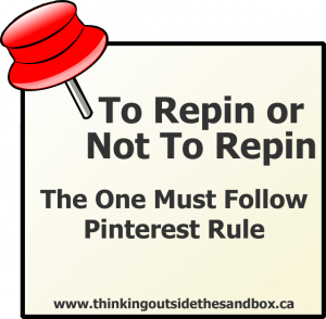 Thinking Outside The Sandbox: Business pin-by-nemo-300x294 To Repin or not to Repin: The One Must Follow Pinterest Rule All Posts Social Media TOTS Business  social media Pinterest