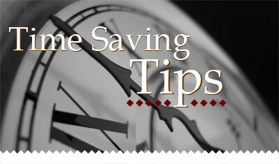 Thinking Outside The Sandbox: Business time-saving-tips_sm Saving time tip #1 Well.ca All Posts TOTS Business  well.ca time saving tips