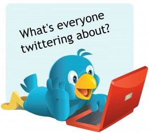 Thinking Outside The Sandbox: Business twittercartoon-300x268 Getting Started with Twitter All Posts Social Media  twitter social media