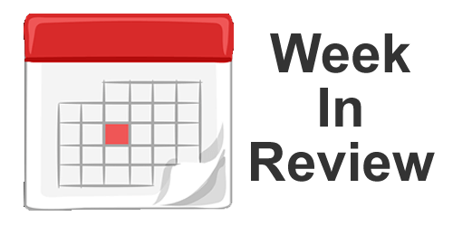 Thinking Outside The Sandbox: Business weekinreview Week in Review May All Posts Blogging  week in review