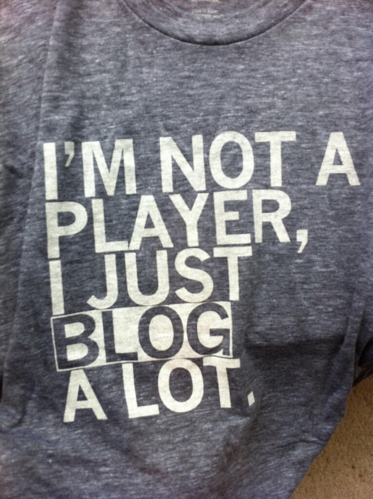 Thinking Outside The Sandbox: Business im_not_a_player_i_just_blog_a_lot Behind the Scenes with a Review Blogger All Posts Blogging TOTS Business  product review bloggers