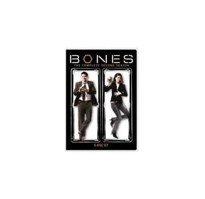 Bones TV Show