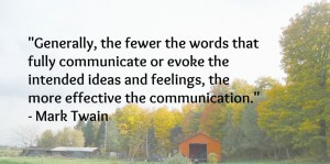 Thinking Outside The Sandbox: Business Mark-Twain-300x149 The Importance of Grammar in Business All Posts Blogging Small Business  writing grammar