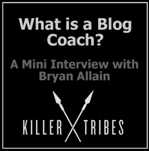 Thinking Outside The Sandbox: Business blog-coach-296x300 What is a Blog Coach? All Posts Blogging  killer tribes blogging help blogging blog coach blog better blog