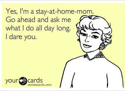 Rumor has it that some people are sick of eCards but here are 15 must see eCards for Moms. I am NOT one of those people. I love them.