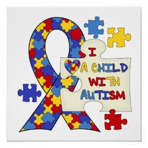 Autism and What it Means to Me? On Autism Awareness day, we wear BLUE! My oldest son was diagnosed and I have to say, it was a blessing.