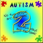 Autism and What it Means to Me? On Autism Awareness day, we wear BLUE! My oldest son was diagnosed and I have to say, it was a blessing. No 2 people are the same, no 2 days are the same.