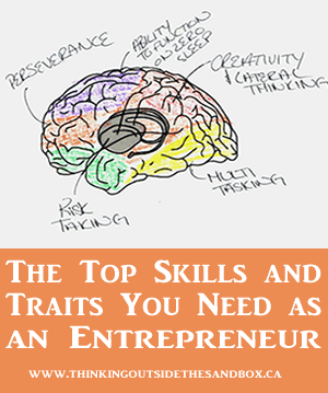 Thinking Outside The Sandbox: Business traits The Top Skills and Traits You Need as an Entrepreneur All Posts  wahm mompranuer home business entreprenuer