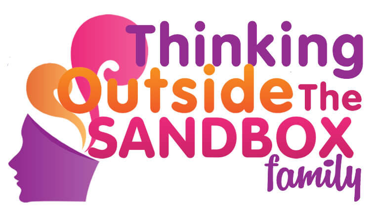 Welcome To Thinking Outside The Sandbox: Family