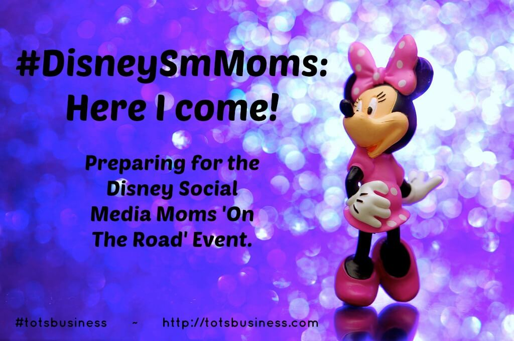Thinking Outside The Sandbox: Business disney-smmoms Disney Social Media Moms: Here I Come! #DisneySMMoms All Posts Blogging  disney social media moms disney on the road disney boogie wipes blogging #disneysmmoms
