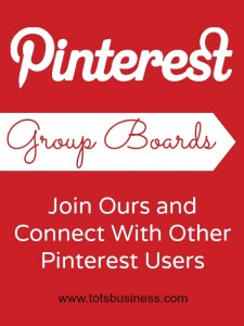 Thinking Outside The Sandbox: Business Pinterest-Group-Boards-225x300 Join our Group Pinterest Board! Blogging Social Media  Pinterest pinning pinnable pin join pinterest how to group board