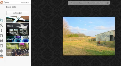 It's easy to learn how to make a cover photo for your facebook page.