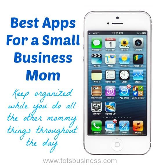 Thinking Outside The Sandbox: Business Best-Apps-For-A-Small-Business-Mom You Really Need A Smart Phone: Best Apps for a Small Business Mom All Posts Small Business Social Media TOTS Business  smart phone mom apps iphone apps business best apps apps
