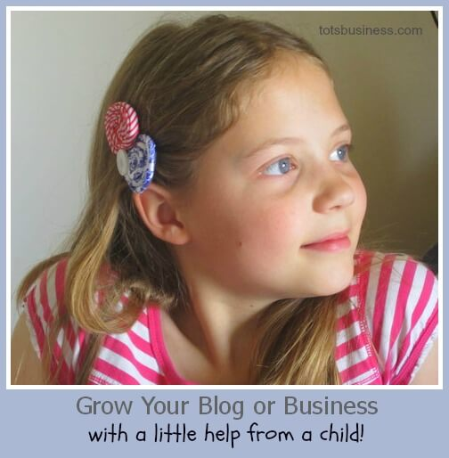 Thinking Outside The Sandbox: Business childrenblogging1 My Blog is Awesome...Because of My Children All Posts Blogging  photography mom blog children blogging blog mom blog
