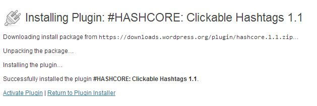 accept plugin install hashcore