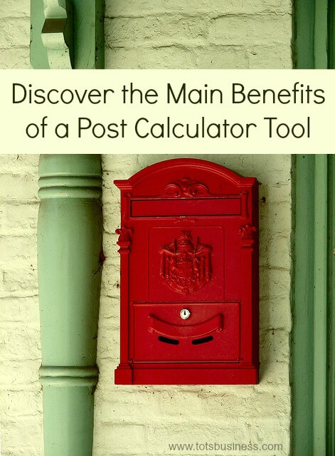 Discover the Main Benefits of a Post Calculator Tool