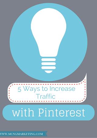 5 Ways In Increase Traffic