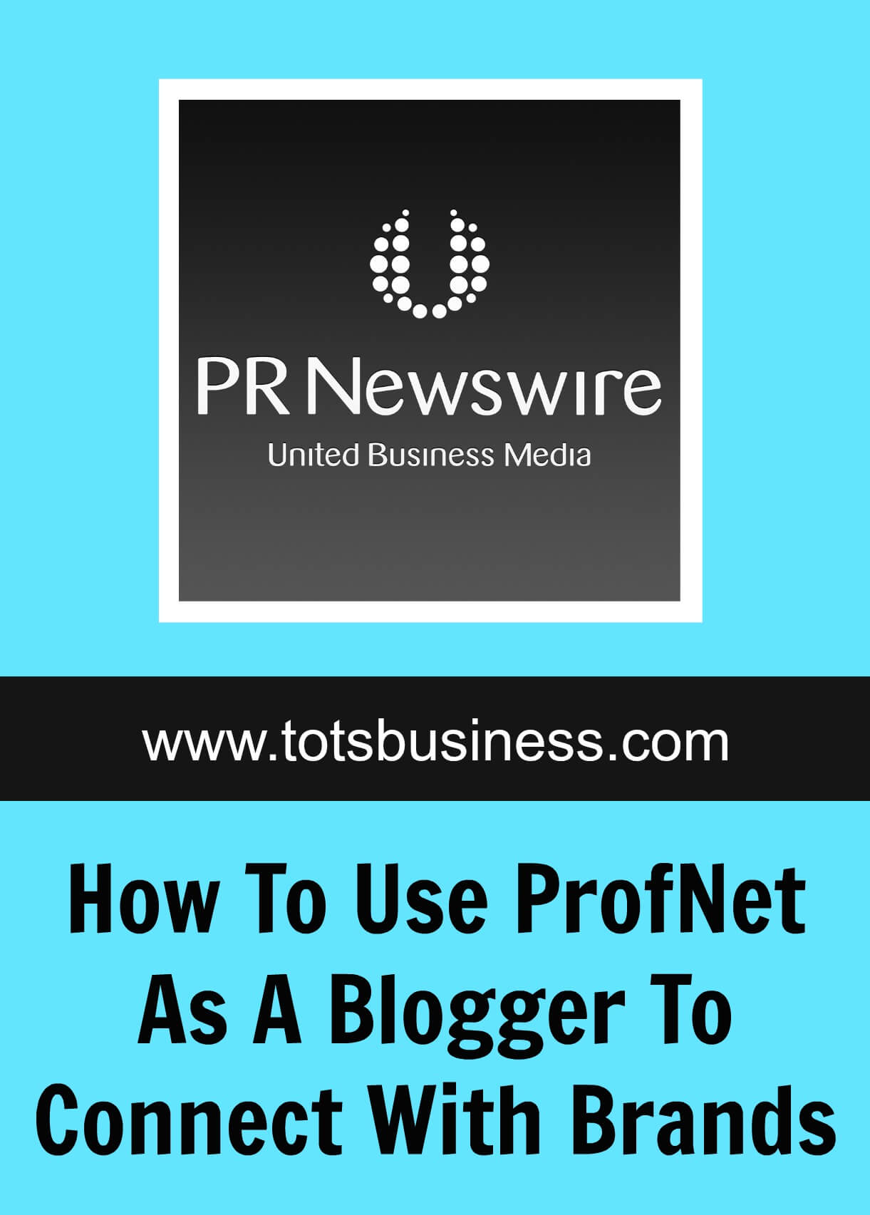 Thinking Outside The Sandbox: Business How-To-Use-ProfNet-As-A-Blogger-To-Connect-With-Brands How To Use ProfNet As A Blogger To Connect With Brands All Posts Blogging  profnet problogger momblog how to connect brands blogger blog