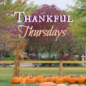 thankful thursdays 300