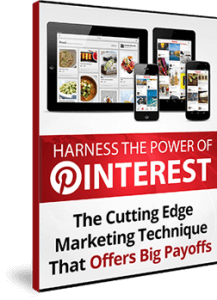 Free eBook download Harness The Power of Pinterest - Send more useful referral traffic than Linkedin and Youtube combined.  Mastering Pinterest Marketing – This is probably the fastest, surest way to get tons of targeted traffic you'll ever find – Click her to Download.