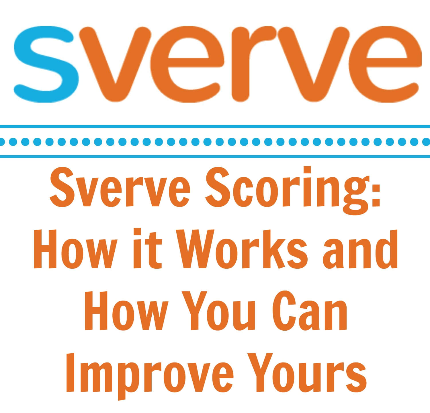 Thinking Outside The Sandbox: Business Sverve-Scoring-How-it-Works-and-How-You-Can-Improve-Yours Sverve Scoring: How it Works and How You Can Improve Yours All Posts Blogging  sverve mom blog influence income blogging blogger blog