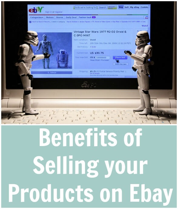 Thinking Outside The Sandbox: Business Benefits-of-Selling-your-Products-on-Ebay Benefits of Selling your Products on Ebay All Posts Small Business  sell online marketplace ebay seller ebay