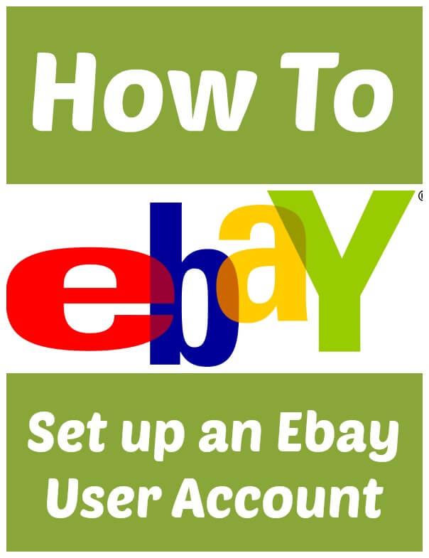Thinking Outside The Sandbox: Business How-to-Set-up-an-Ebay-User-Account How to Set up an Ebay User Account All Posts Small Business  wahm sell online register ebay account ebay