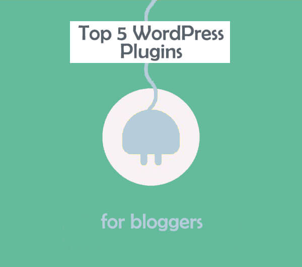 Thinking Outside The Sandbox: Business top_5_WP_plugins Top 5 WordPress Plugins for Bloggers All Posts Blogging  WordPress Plugins free bloggers