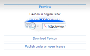 Thinking Outside The Sandbox: Business favicon.ico-Generator-download-300x188 How To Set Up a Favicon on Wordpress All Posts Blogging  WordPress Plugins favicon design