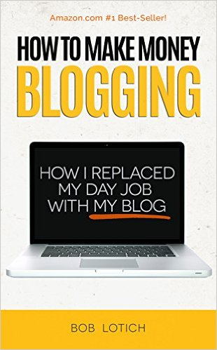 FREE How To Make Money Blogging eBook