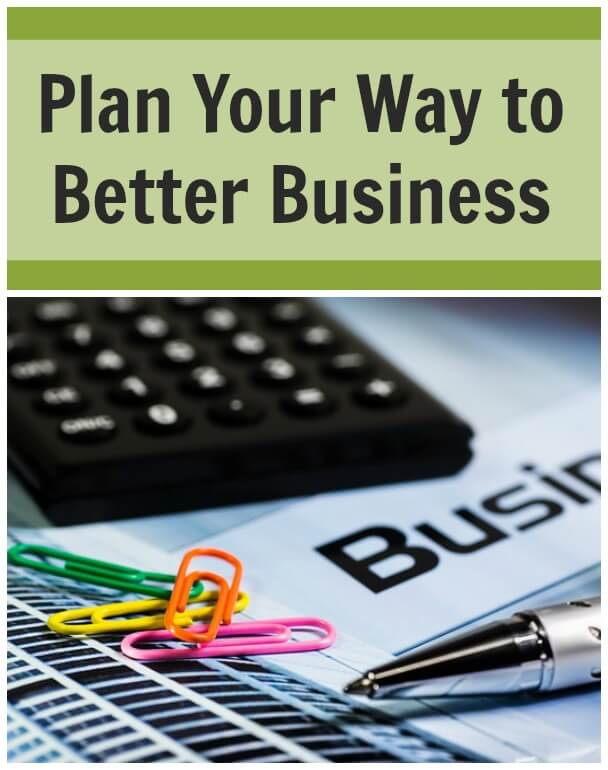 Thinking Outside The Sandbox: Business Plan-Your-Way-to-Better-Business Plan Your Way to Better Business All Posts Small Business  wahm september planning organizing business plan business goals business