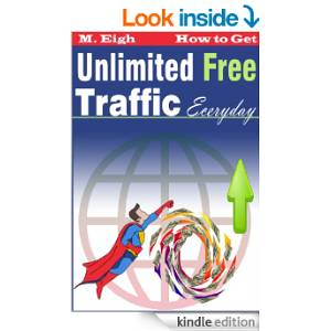 Thinking Outside The Sandbox: Business index FREE How to Get Unlimited Free Traffic Everyday eBook Free eBooks  FREE How to Get Unlimited Free Traffic Everyday eBook amazon