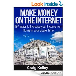 Thinking Outside The Sandbox: Business index FREE Make Money on the Internet - 197 Ways to Increase Your Income from Home in Your Spare Time eBook  Free eBooks