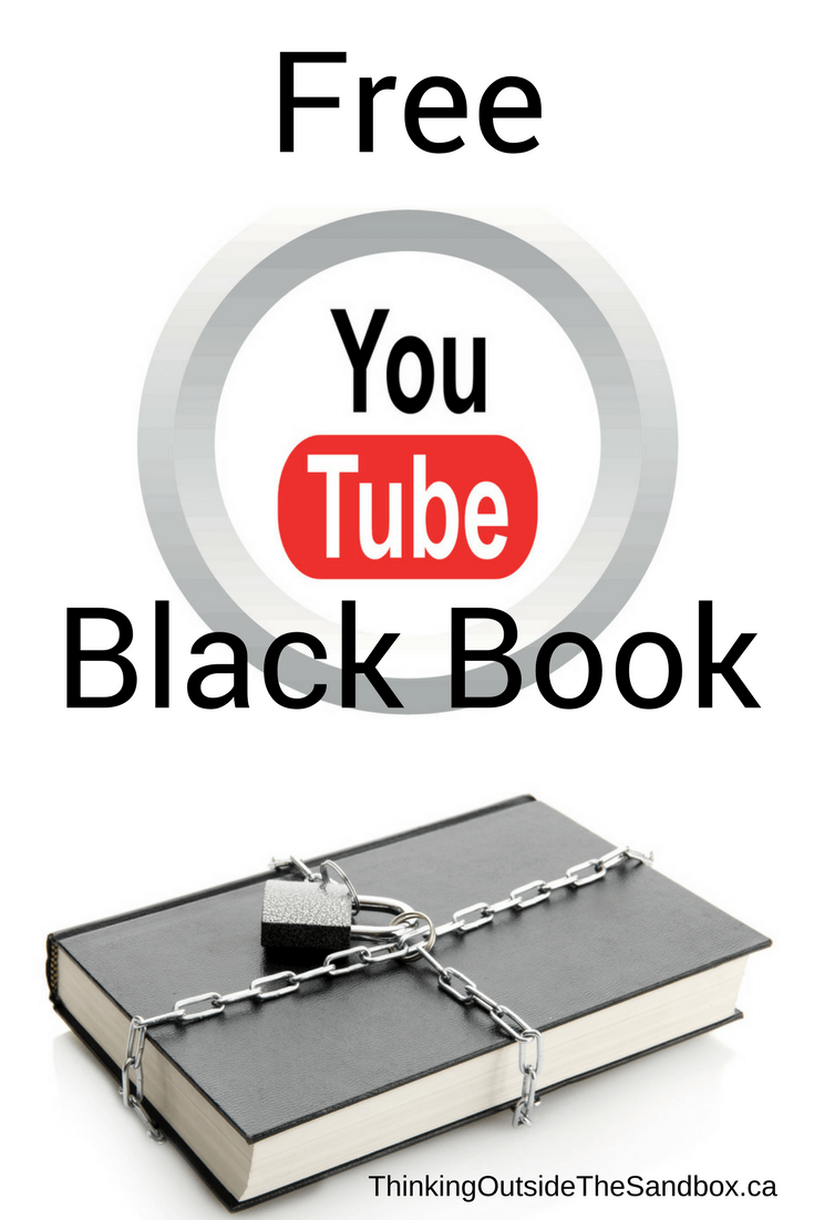 YouTube Black Book