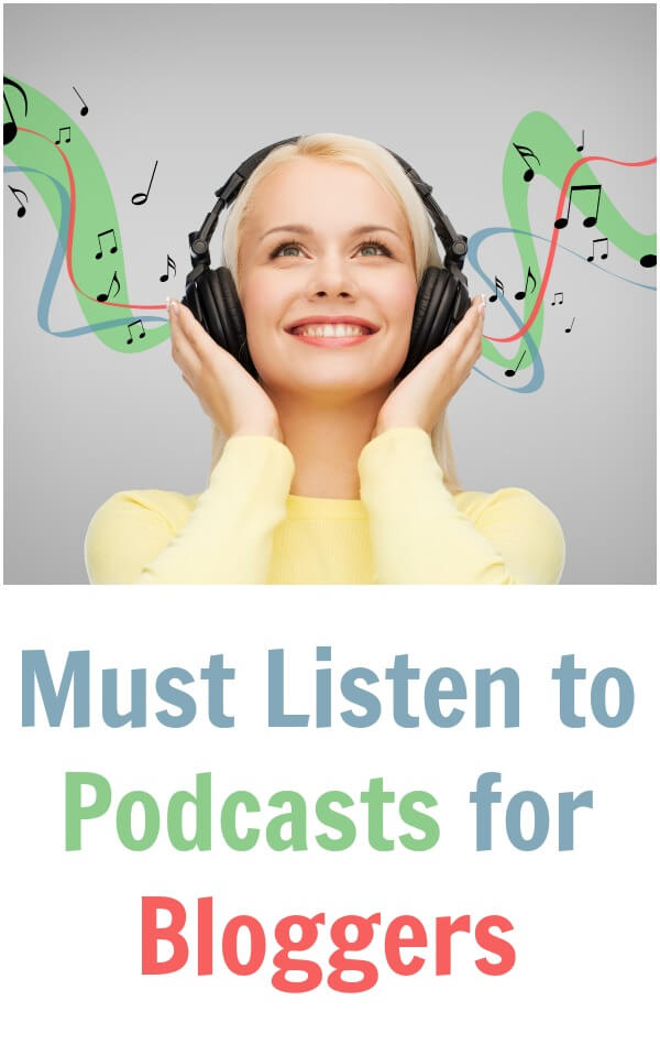 Thinking Outside The Sandbox: Business Must-Listen-to-Podcasts-for-Bloggers Must Listen to Podcasts for Bloggers All Posts Blogging TOTS Business  blogging tips blogging blogger paid blogger