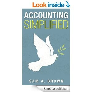 Right now on Amazon you can get this handy Accounting Simplified eBook for FREE!