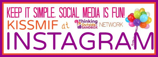 Thinking Outside The Sandbox: Business KISSMIT-INSTAGRAM1 KISSMIF #7: Tutorial for Using a FREE Scheduler for Google+ All Posts Social Media  Schedule App google