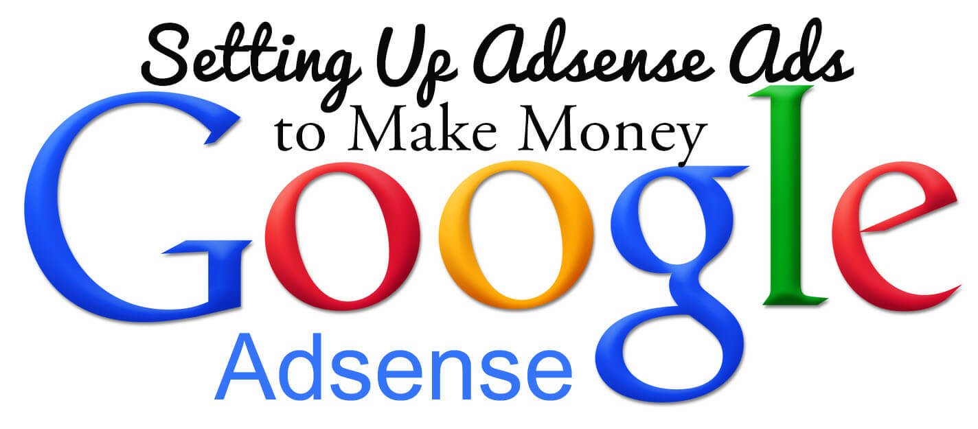 Thinking Outside The Sandbox: Business Google-Adsense Setting Up AdSense Ads to Make Money Blogging TOTS Business  Google Analytic Google Adsense Ad space