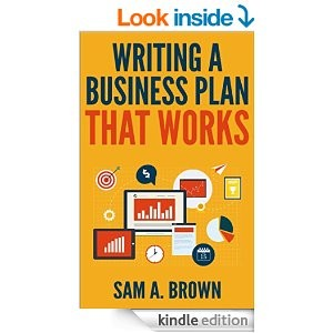Writing a Business Plan that Works eBook