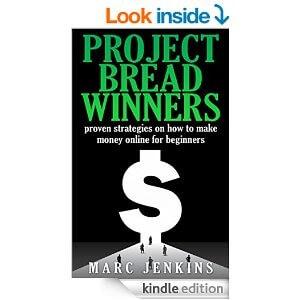 Project Bread Winners eBook