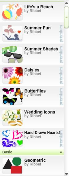 Thinking Outside The Sandbox: Business ribbet8 How to Use Ribbet to Edit Your Images + Exclusive Discount for TOTS Readers All Posts TOTS Business  ribbet images editor