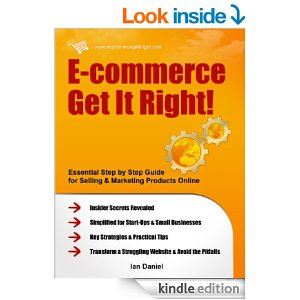 E-commerce Get It Right! eBook