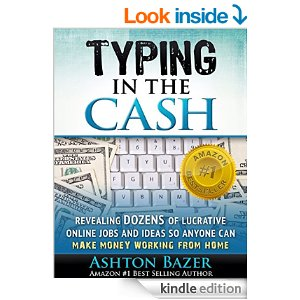 Typing In The Cash eBook