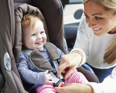 Car Seat Safety Tips for New Parents is so important since you will spend a good deal of time in the car between attending doctor appointments to heading to Grandma's house to picking up a few groceries to traveling to play dates.