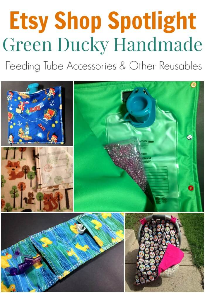 Thinking Outside The Sandbox: Business Etsy-Shop-Spotlight-Green-Ducky-Homemade Etsy Shop Spotlight - Green Ducky Handmade Small Business TOTS Business  sell on etsy etsy