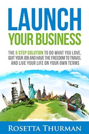 Launch Your Business eBook