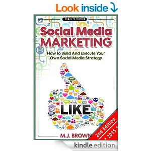 Social Media: Social Media Marketing eBook